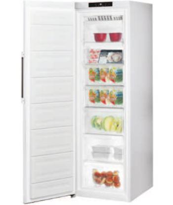 Congelador vertical Indesit UI8F1CW no frost Congeladores - logo-1