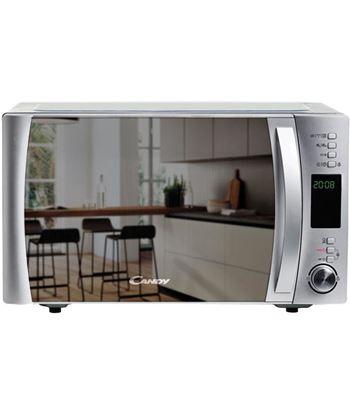 Microondas con grill Candy cmxg25gdss silver 900w 25l CAN38000245 - logo-1