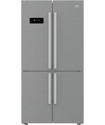 Beko GN1416231ZX frigorífico side by side Frigoríficos americanos - BEKGN1416231ZXN