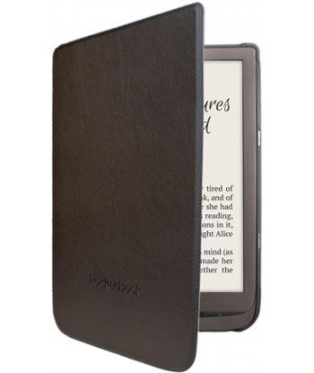 Pocketbook shell 7.8'' negro funda libro electrónico Pocketbook inkpad 3 WPUC740-SBK NEG - +95935