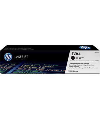 Cartucho tinta de toner Hp nº 126a negro CE310A Consumibles - CE310A
