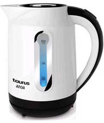 Hervidor de agua Taurus aroa 958504 TAU958504
