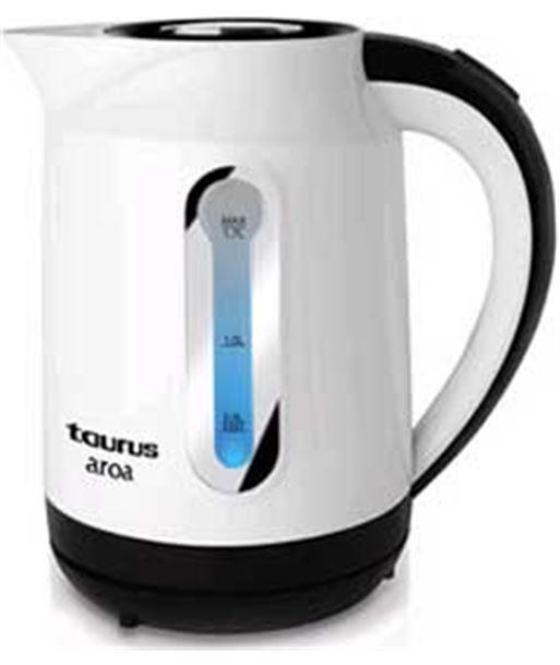 Hervidor de agua Taurus aroa 958504 TAU958504 - 958504
