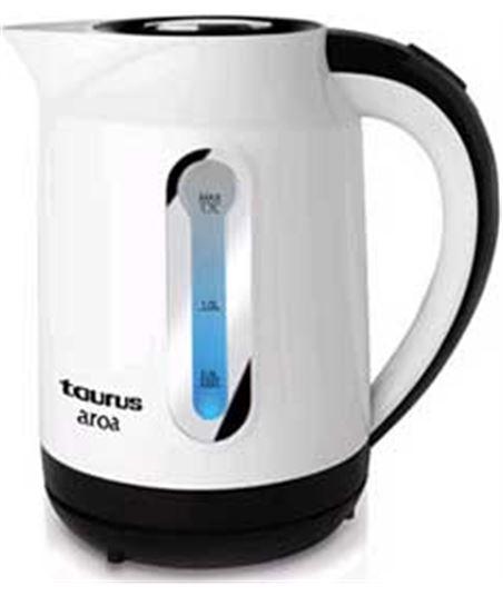 Hervidor de agua Taurus aroa 958504 - 958504
