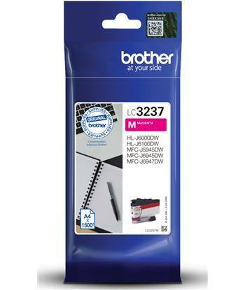 Brother LC3237M cartucho de tinta magenta - 1500 páginas - compatible según - LC3237M