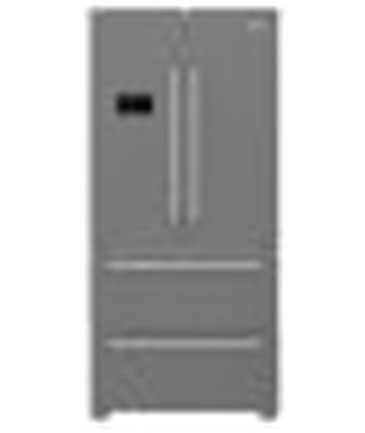 Beko GNE60521X multipuerta nf inox a+ gne60531xn (1825x840x745) - 8690842390128