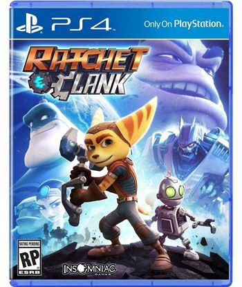 Sony juego ps4 heavy ratchet & clank sps9848233 Juegos - 9848233