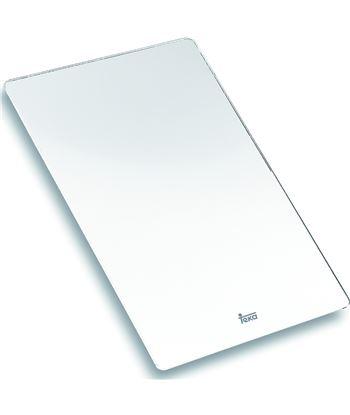 Accesorio tabla corte cristal universal blancTeka 40199228 - 40199228