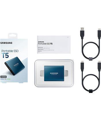 Samsung MU_PA500B_EU disco duro externo ssd t5 500gb - 60161382_0101908356