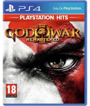 Play juego ps4 god of war 3 hits 9993797 Juegos - 9993797