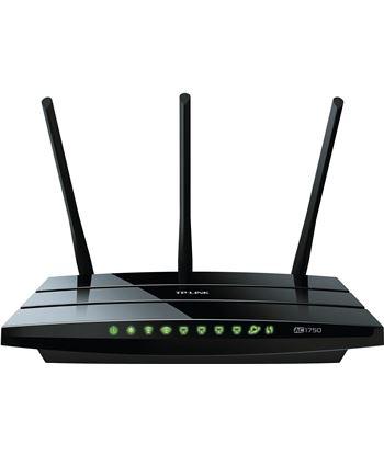 Tplink ARCHER C7 router inalámbrico tp-link - banda dual - 802.11ac - 3 antenas ex - TPL-ROU DUAL AC1750