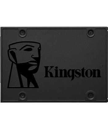 Ngs SA400S37/960G disco sólido kiton a400 960gb - sata iii - 2.5'' / 6.35cm - lectura 500mb - KIN-SSD A400 960GB