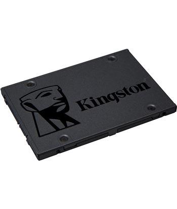 Ngs SA400S37/240G disco sólido kiton a400 240gb - sata iii - 2.5'' / 6.35cm - lectura 500mb - KIN-SSD A400 240GB