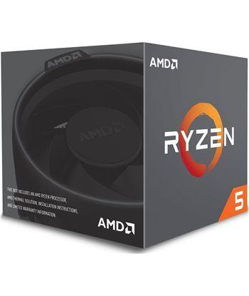 Procesador Amd ryzen 5 2600 - 3.4ghz - socket am4 YD2600BBAFBOX - YD2600BBAFBOX