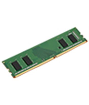 Kingston KVR26N19S6/4 memoria - 4gb - ddr4 pc4-2666 - cl19 - 288 pines - KIN-4GB KVR26N19S6 4