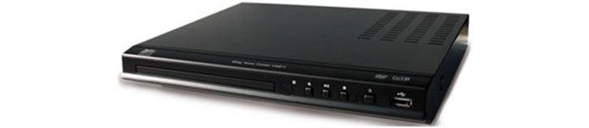 DVD y DVD Grabador