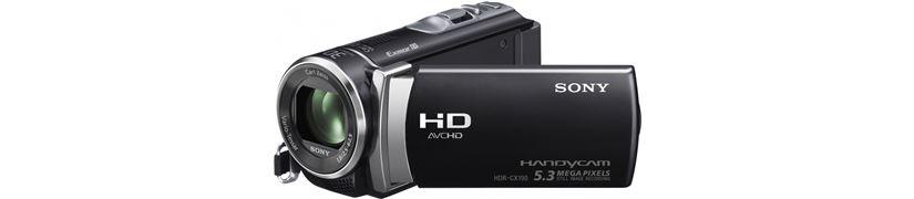 Compra barato en Cámaras de vídeo digital   Mejores descuentos