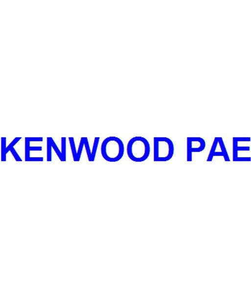 Kenwood pae
