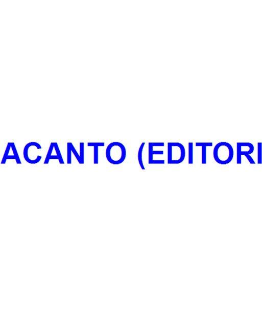 Acanto (editorial)